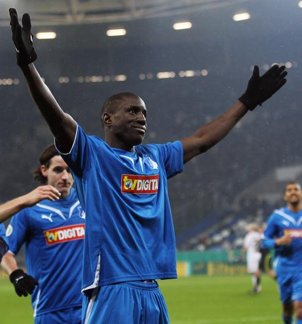 <b>Demba Ba</b><br/> It is goals that West Ham are lacking, and with talk that Carlton Cole may be sold, Grant will need to make some additions. Apparently the east Londoners have already made a loan offer for Hoffenheim striker Demba Ba. The Senegal inte
