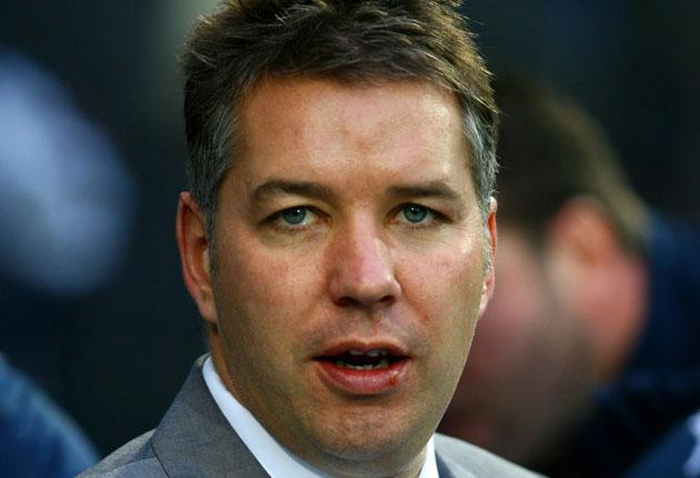 Darren Ferguson: Four players have been recalled from loan spells at Preston since Sir Alex Ferguson's son lost his job as the manager there
