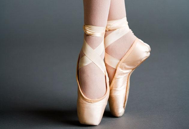Retailers, celebrities and fashion houses have all gone for the ballet-themed look