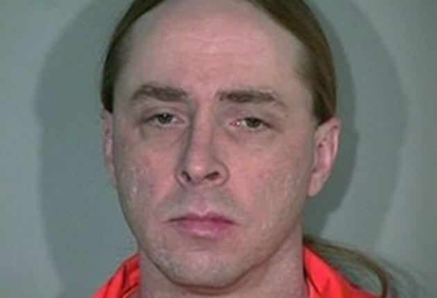 Jeffrey Landrigan, who was executed in Arizona last year for a murder committed during an armed robbery