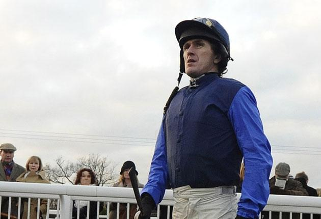Synchronised (1.45 Chepstow) can redress one of the few remaining omissions in his rider Tony McCoy's CV.