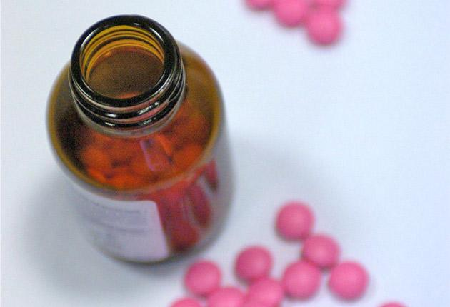 Research found that ibuprofen increased the risk of stroke three-fold