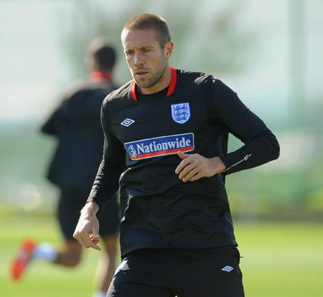 Matthew Upson is interesting his old club Arsenal as they look to shore up their defence