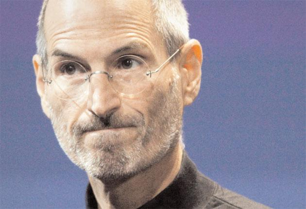 Steve Jobs told staff yesterday that he is to take an indefinite leave of absence over health concerns