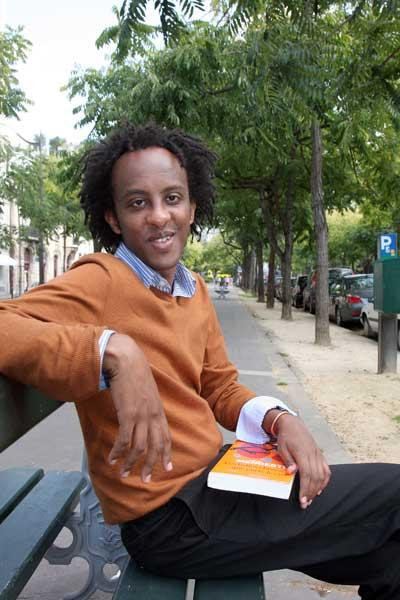 Paradoxes of the refugee story: Dinaw Mengestu