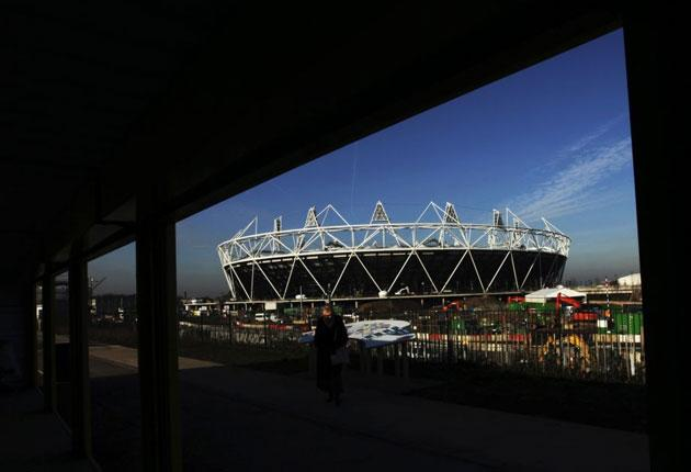 The future of the 2012 Olympic Stadium remains in doubt