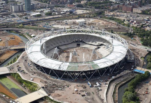 The Olympic Park Legacy Company will choose the tenant for the Olympic Stadium on Friday
