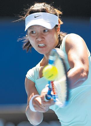 Li Na said 'prize-money' inspired her to beat world No 1 Caroline Wozniacki