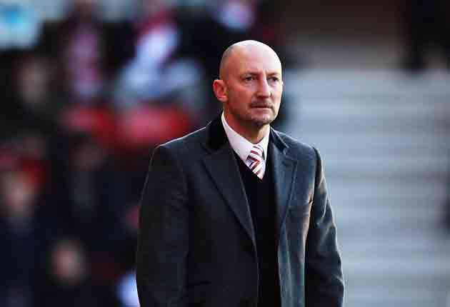 Ian Holloway: The Blackpool manager said in November that he would offer to resign if the club were fined over his team selection for the Villa game