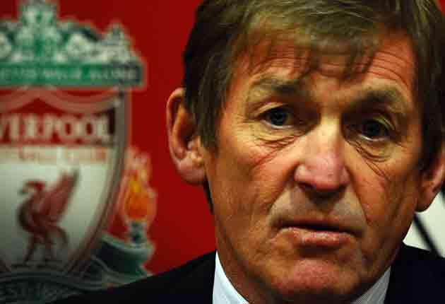 Kenny Dalglish will have to remodel the Liverpool attack if Torres departs