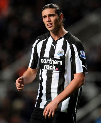 The Magpies have spent much of the transfer window insisting the 22-year-old is not for sale