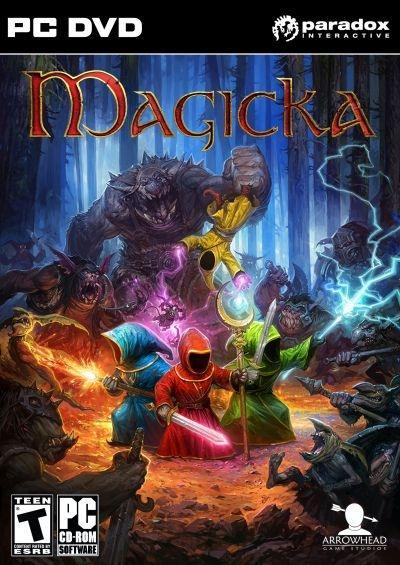 'Magicka' (PC)