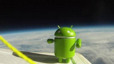 Google's Android platform is shaping up to conquer the US and global smartphone markets.