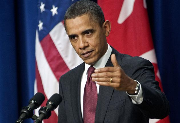 Barack Obama wants US firms to reinvest some of their stockpiled profits