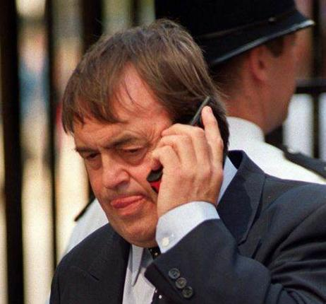 John Prescott: The former deputy prime minister has called for a judicial inquiry into the first investigation of hacking at News of the World