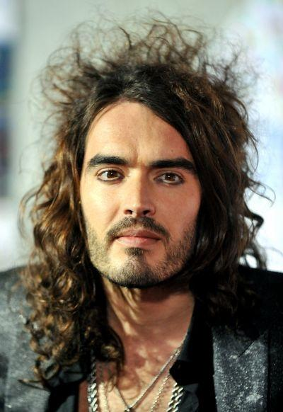 Russell Brand takes on Dudley Moore's role in 'Arthur.'