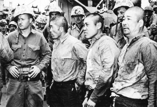 Japan promises to bring home soldiers who died at Iwo Jima | Asia ...