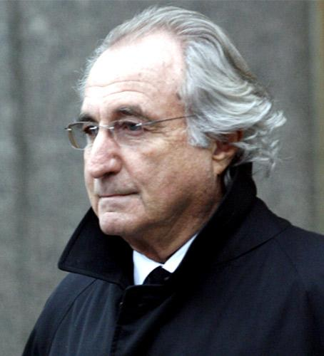 Bernie Madoff: 'They had to know. But the attitude was sort of, 'If you're doing something wrong, we don't want to know'