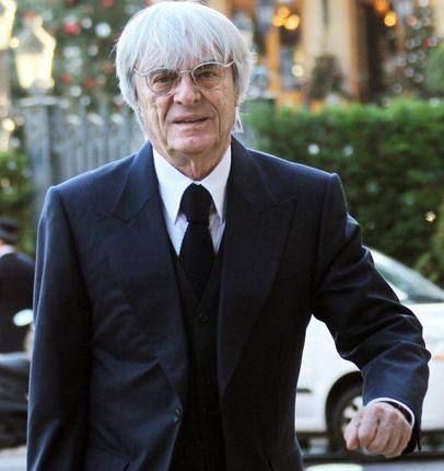Bernie Ecclestone has said the prospects for the Bahrain GP do not look good