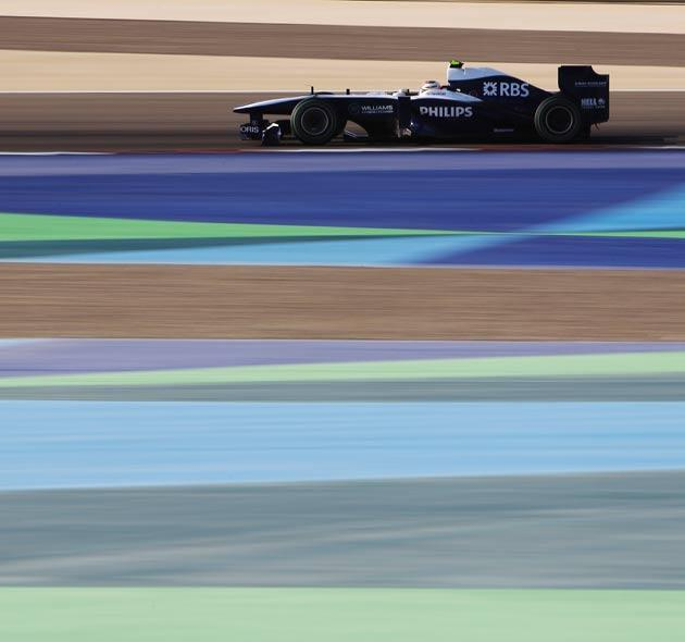 Bahrain had been due to host the season opening Grand Prix