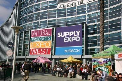 The world's largest natural, organic and health food products expo takes place this month in Anaheim, California.