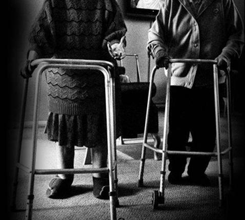 Independent columnist Johann Hari highlighted the neglect older people suffer in care homes when he wrote about the plight of his grandmother