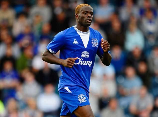"""<b>Louis Saha</b><br/> Saha was driving his blue Ferrari 458 in Wilmslow, Cheshire, when he lost control and collided with a fence. The Frenchman, who was alone in the vehicle, was unhurt and no other vehicles were involved. Manager David Moyes said: """"I d"""
