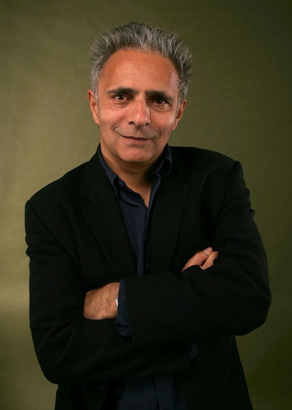 Kureishi says: 'Writing is as steady a job as any job can be. Routine makes the imagination possible'