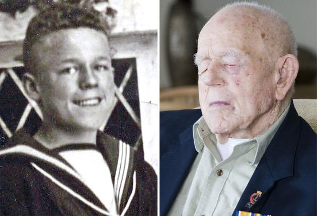 After serving in the Royal Navy at the age of 14 in the First World War, Claude Choules joined the Australian Navy in the 1920s