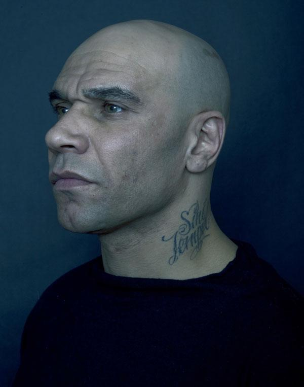 Goldie says: 'The most important message for gang members today is that you have a choice'