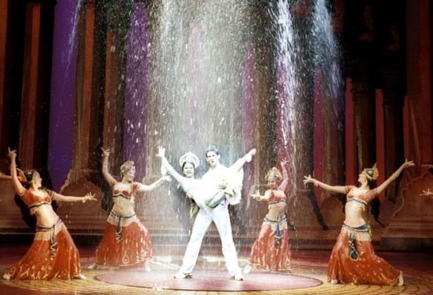 Same old song: British-Asian theatregoers are tiring of Bollywood-inspired shows