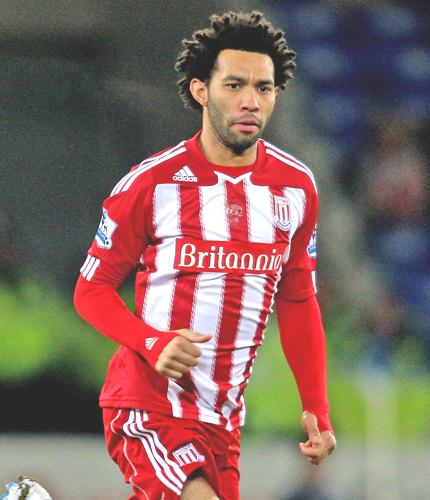 Stoke's Jermaine Pennant could qualify for the Republic of Ireland through his grandfather