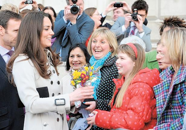 The marketing of Kate Middleton as Diana 2.0 is more than just annoying and wearisome