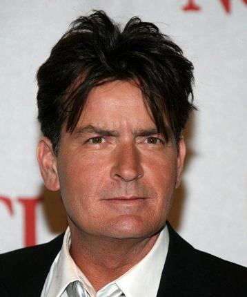 Charlie Sheen has been at pains to assure us all he's 'winning' in recent days on Twitter