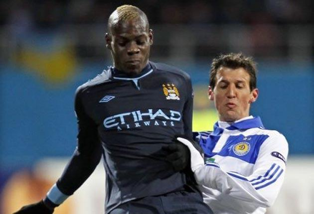 There is frustration among those close to Mario Balotelli that the player has been criticised over Thursday's events, which resulted in him needing adrenalin shots
