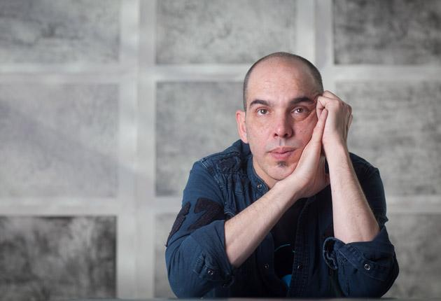 En Pointe: Javier de Frutos is still furious at the 'horrific ballet hooliganism' that greeted his last show