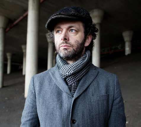 The Easter spectacle sees Michael Sheen, returning to his Welsh roots to play a Christ-like figure from a script by Owen Shears