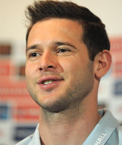 Matt Jarvis on his England inspiration: 'Giggs played in the same position and that was what I was looking at when I was growing up'