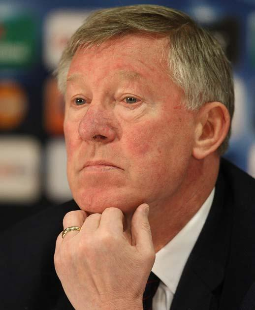 Ferguson's lack of apology only aggravated the FA