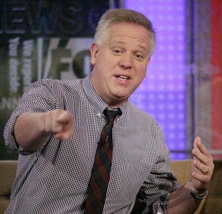 Right-wing talk-show host Glenn Beck has been the subject of intense speculation that he is about to launch his own cable or online TV channel