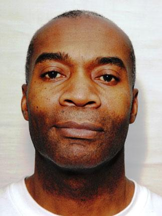 Former minicab driver Delroy Grant