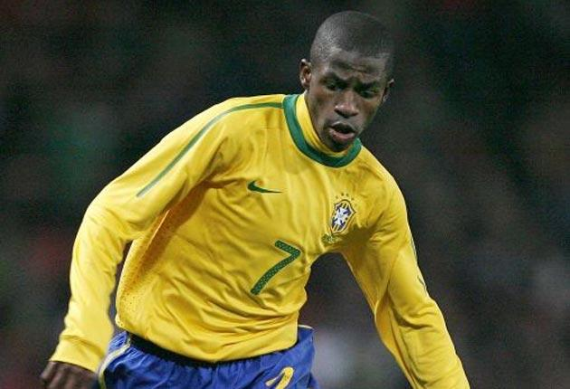 Chelsea's Ramires has been given a greater role for Brazil under Mano Menezes