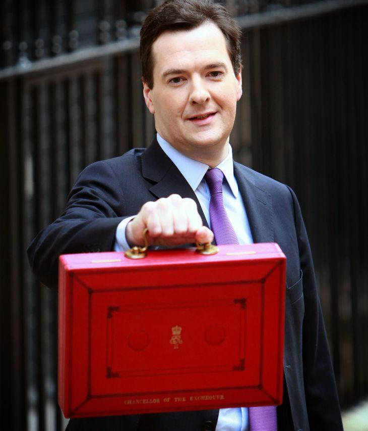 The changes to fuel allowance were included in the Chancellor's Budget papers