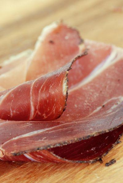 The American Culinary Federation National Convention will feature a charcuterie workshop for participants.