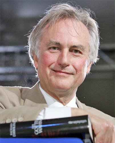 Richard Dawkins, scientist: 'I am at a loss to understand how any reasonable person can defend first past the post. AV should be supported by every democrat'