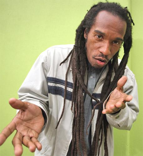 """Poet Benjamin Zephaniah said he was surprised to be offered an OBE in 2003, explaining: """"Up yours, I thought. I get angry when I hear that word 'empire'; it reminds me of slavery, it reminds of thousands of years of brutality."""" Perhaps unsurprisingly, he"""