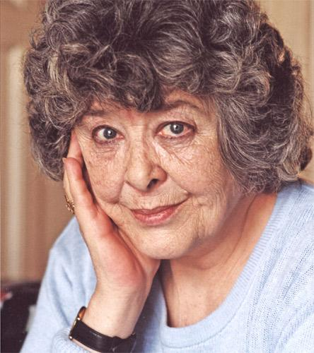 Wynne Jones: her work maintained a remarkable consistency of quality