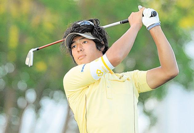 The 19-year-old Ryo Ishikawa has already earned over £3.3m from the Japanese Tour alone