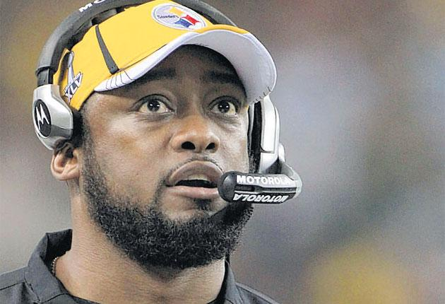 Mike Tomlin has taken the Pittsburgh Steelers to two Super Bowls
