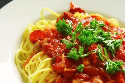 A global public opinion poll carried out in 17 countries found that pasta is the world's favorite food.